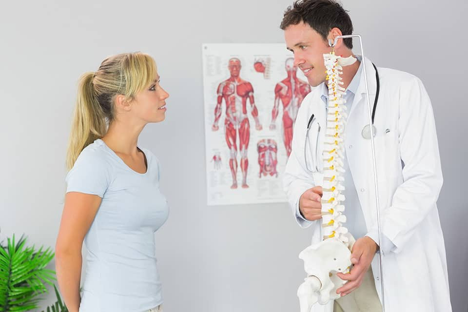 What to expect from Back Pain Solutions