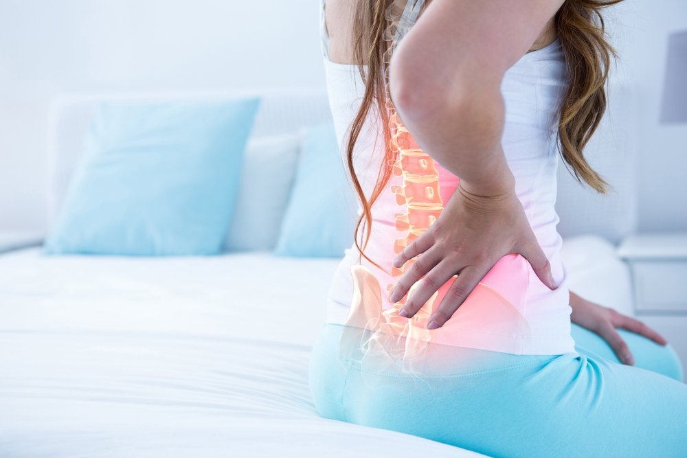 Back pain specialists located in Melbourne