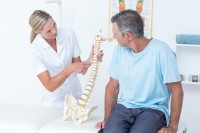 Standard physio and chiro does not strengthen your back, hence why the pain continues to return