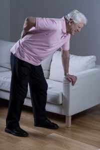 Having back pain due to your age? You can help your back pain no matter what your age is!